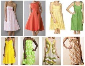 sun-dresses