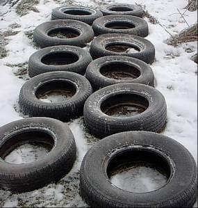 tire-run